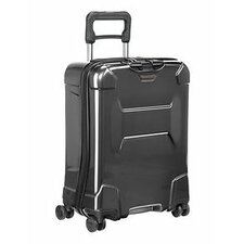 "Torq 21"" International Carry-On Spinner Hardsided Suitcase"