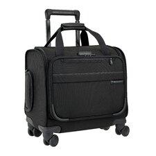 "Baseline 15.5"" Cabin Spinner Suitcase"