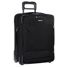 "Transcend 21"" International Carry-On Upright Suitcase"