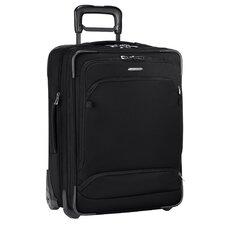 "Transcend 21"" International Carry-On Upright Suitcase"