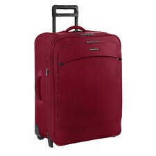 "Transcend Series 200 27"" Rolling Expandable Upright"