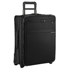 "<strong>Briggs & Riley</strong> Baseline International Carry-On 20"" Wide Body Suitcase"