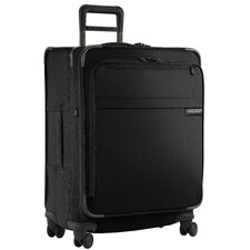 "Baseline 25"" Medium Expandable Spinner Suitcase"