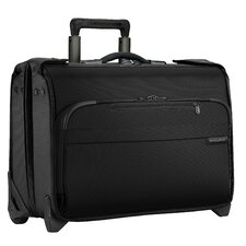 Baseline Carry-On Wheeled Garment Bag