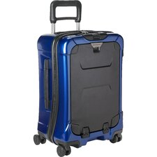 "Torq 21.4"" International Carry-On Spinner"