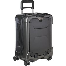 "Torq 21.4"" International Carry-On Spinner"