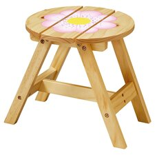 Magic Garden Outdoor Kids Stools (Set of 2)