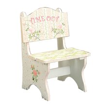 <strong>Teamson Kids</strong> Time Out Kid's Desk Chair