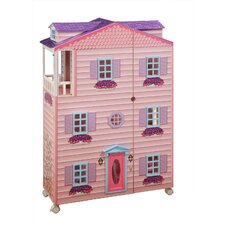 Dollhouse New York Mansion