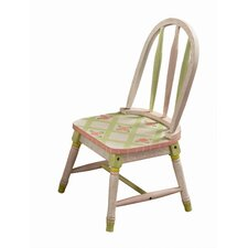 Fantasy Fields - Crackled Rose Set of 2 Chairs
