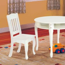 <strong>Teamson Kids</strong> Windsor Kid's Desk Chair (Set of 2)