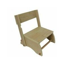 1 Step Windsor Step Stool