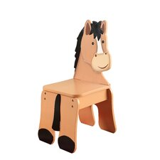<strong>Teamson Kids</strong> Happy Farm Room Kid's Novelty Chair