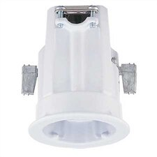 Ambiance White Halogen Recessed Lighting Minature Housing