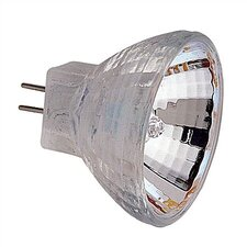 MR16 Halogen GU5.3 Bi- Pin Base 15 degree Narrow Spot Light Bulb