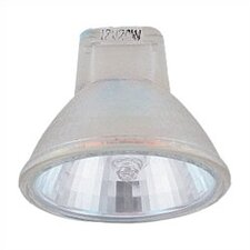24V 20W Clear Narrow Flood Halogen Bulb