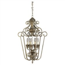 Highlands Foyer Pendant