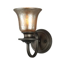 Blayne 1 Light Wall Sconce
