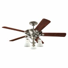 "56"" Somerton 5 Blade Ceiling Fan"