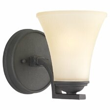 Somerton 1 Light Wall Sconce