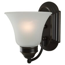 Linwood 1 Light Wall Sconce