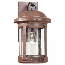 H.S.S. CO-OP 1 Light Outdoor Wall Lantern