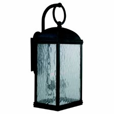 Branford 2 Light Outdoor Lantern