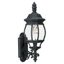 Winfield 2 Light Wall Lantern