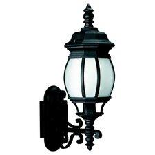 Winfield 1 Light Outdoor Wall Lantern