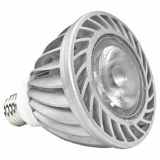 LED Energy Star 15W Par30L Med Base Bulb, 40 Degree Beam