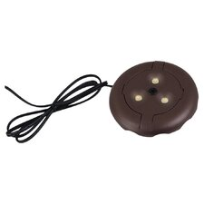 Ambiance LED Puck Light
