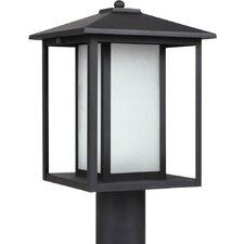 Huntington 1 Light Outdoor Lantern Head