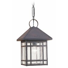 Largo 1 Light Outdoor Pendant
