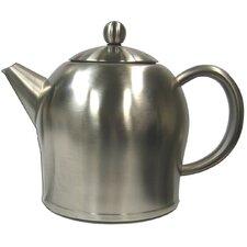"Teekanne matt gebürstet ""Santhee"""