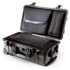 "<strong>Pelican Products</strong> Laptop Overnight Case: 13.81"" x 22"" x 9"""
