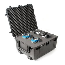 "<strong>Pelican Products</strong> Equipment Case with Foam: 28.44"" x 33.38"" x 18.25"""