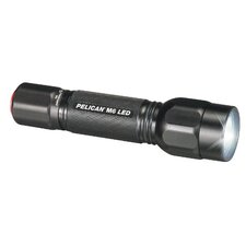 M6 Lithium LED Tactical Flashlight (Black)