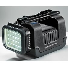1 Head 12 Volt Battery LED Remote Area Lighting System Lantern