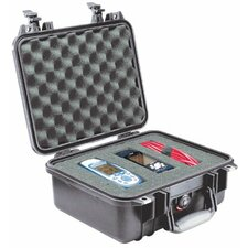 "Small Protector Cases - 13""x12""x6"" pelican case"