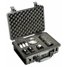 "Medium Protector Cases - 18-1/2""x15-1/4""x6-7/8"" pelican case"