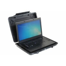 "HardBack Case with 15"" Laptop Liner"
