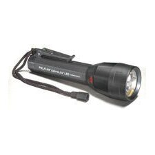 SabreLite Recoil LED High Intensity Flashlight (Yellow)