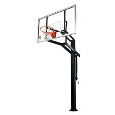GLR GS I Basketball System