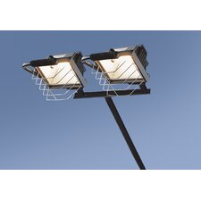 Deluxe Basketball Hoop Light