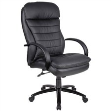 <strong>Aaria Office</strong> Habanera High-Back Executive Chair