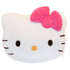 Blanket Pet Hello Kitty in White