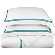 Hotel Collection 300 Thread Count Duvet Cover Set
