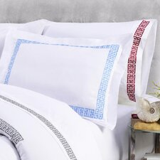 Kendell Cotton Pillowcase Pair (Set of 2)