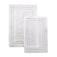 Superior 2-Piece Bath Rug Set