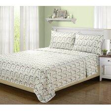 Impressions 1800 Pillowcase (Set of 2)